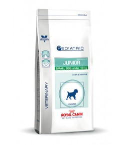 Royal Canin Mini Junior (under 10 kg) - Kibbles