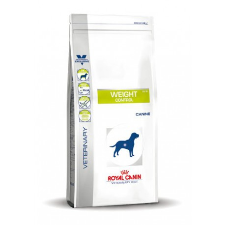 Royal Canin Weight Control dog food - Kibbles