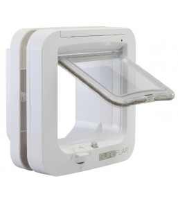 SureFlap microchip cat door