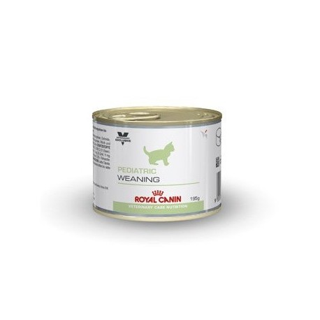 Royal Canin Pediatric Weaning - Canned food for kittens