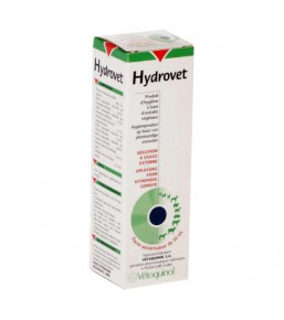 Hydrovet - Healing Spray for dogs and cats
