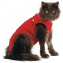 Medical Pet Shirt – Protective vest for cats