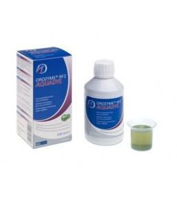 Orozyme RF2 Aquadyl - Anti-plaque solution for dogs and cats