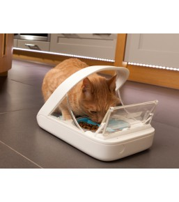 Surefeed - Microchip pet feeder