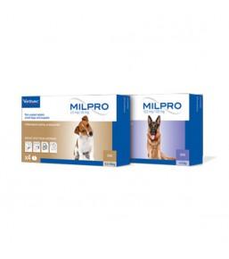 Milpro dog dewormer
