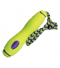 KONG AirDog Squeaker Stick - dog toy