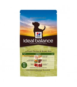 Hill's Ideal Balance Canine Adult - Kibbles