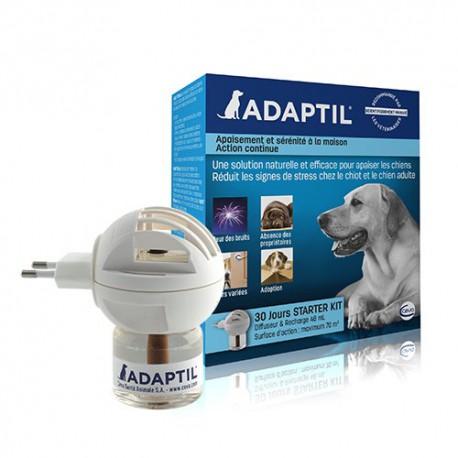 Adaptil diffuser and refills