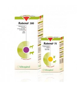 Rubenal - Food supplement for the kidneys