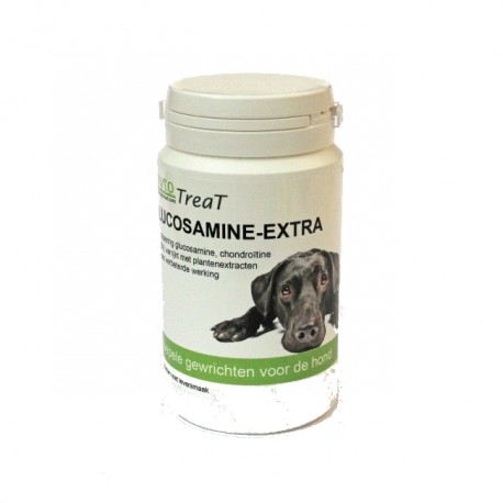 Glucosamine Extra - Dog supplement