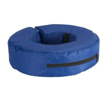 Buster inflatable dog or cat collar