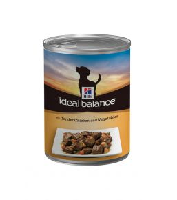 Hill's Ideal Balance Canine Adult - Canned food