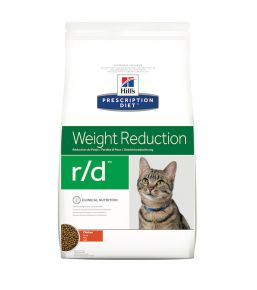 Hill's Prescription Diet r/d Feline - Kibbles