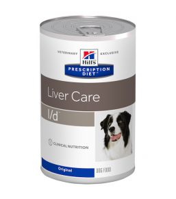Hill's Prescription Diet L/D Canine - Canned food