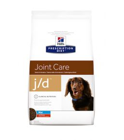 Hill's Prescription Diet Canine J/D Mini - Dog kibbles