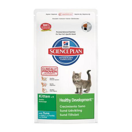 Hill's Science Plan Kitten Healthy Development Tuna