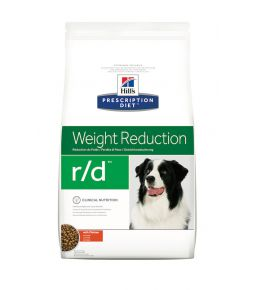 Hill's Prescription Diet R/D Canine with chicken - kibbles