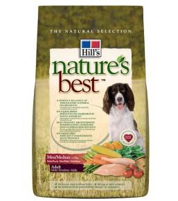 Nature's Best Canine Adult Mini/Medium