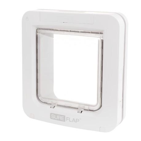 SureFlap microchip-activated cat door Connect