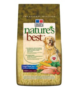 Nature's Best Canine Adult Large/Giant