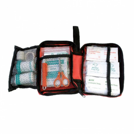 Emergency first-aid kit - First aid kit for dogs and cats