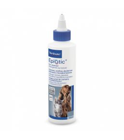 Epi-Otic - Ear cleansing lotion