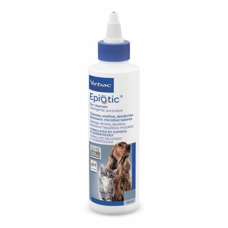Epi-Otic - Ear cleansing lotion