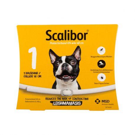 Scalibor - Anti-tick and anti-sandfly collar