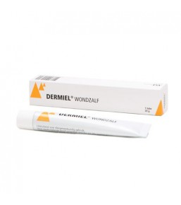 Dermiel - Healing balm for dogs and cats