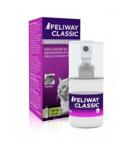 Feliway Spray - Anti-stress for cat