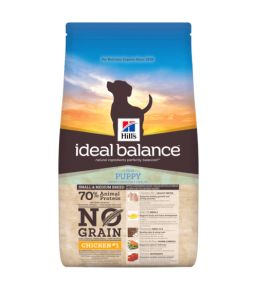 Hill's Ideal Balance Puppy No Grain - Kibbles
