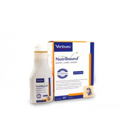 Nutribound for cats - Revitalising Dietary Supplement