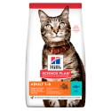 Hill's Science Plan Adult Cats with tuna – kibbles