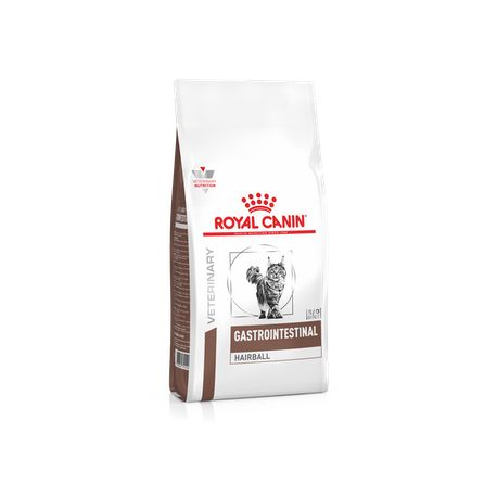 Royal Canin Vet Care Gastro Intestinal Hairball - Cat kibbles