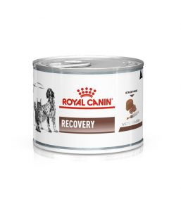 Royal Canin Recovery pet food - Canned food