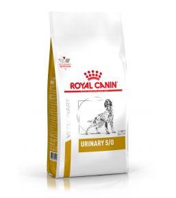 Royal Canin Urinary S/O dog food - Kibbles