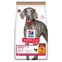 Hill's Science Plan Canine Adult Large Breed No Grain Chicken