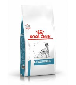 Royal Canin Anallergenic dog food - Kibbles