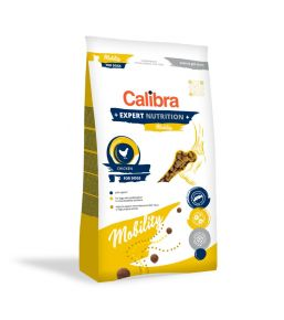 Calibra Mobility Chicken & Rice - Dog kibbles
