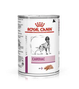 Royal Canin Cardiac dog food - Canned food