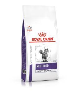 Royal Canin Neutered Satiety Balance - Cat kibbles
