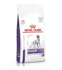 Royal Canin Dental dog food for dogs over 10kg - Kibbles