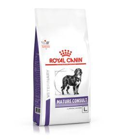 Royal Canin Senior Consult Mature Large Dog (over 25 kg) - Kibbles