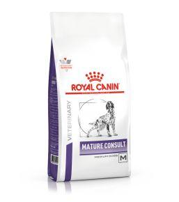Royal Canin Senior Consult Mature Medium Dog (10 to 25 kg) - Kibbles