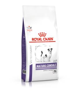 Royal Canin Senior Consult Mature Small Dog (up to 10 kg) - Kibbles