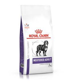 Royal Canin Neutered Adult Large Dog (25 to 45 kg) - Kibbles