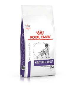 Royal Canin Neutered Adult Medium Dog (10 to 25 kg) - Kibbles