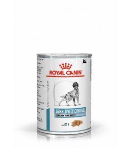 Royal Canin Sensitivity Control dog food - Canned food