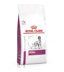 Royal Canin Renal dog food - Kibbles