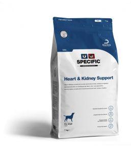 Specific CKD Heart & Kidney Support - Dog kibbles